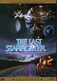 The Last Starfighter By DVD