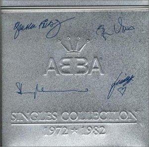 Abba - Singles - Zortam Music