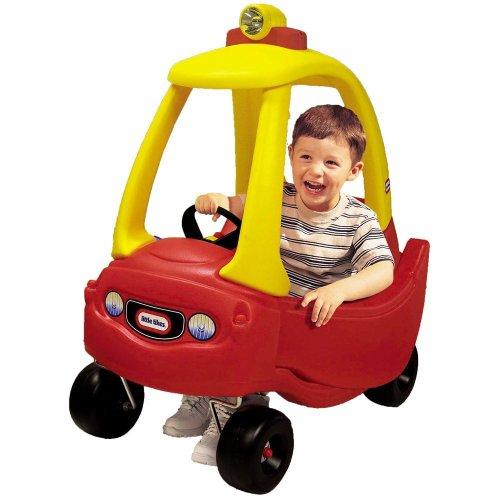My Toy Car Essay