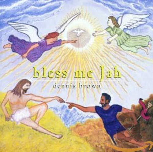 Dennis Brown - Bless me Jah - Zortam Music