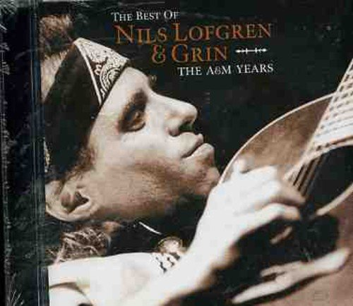 Nils Lofgren - The Best Of Nils Lofgren & Grin - Zortam Music