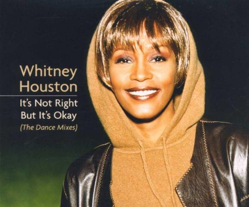 Whitney Houston - It