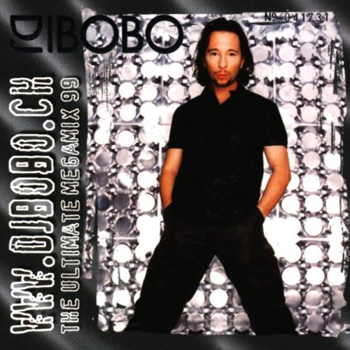 DJ Bobo - The Ultimate Megamix