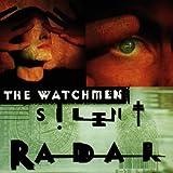 album art to Silent Radar