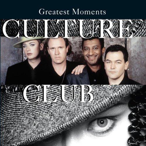 Culture Club - Greatest Moments - Zortam Music