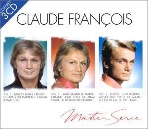 Claude Francois - Claude Francois, Vol. 1 - Zortam Music