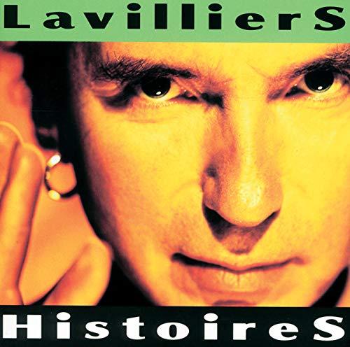 Bernard Lavilliers - Histoires (3CD) - Zortam Music