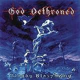 album art to Bloody Blasphemy