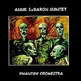 Capa de Phantom Orchestra