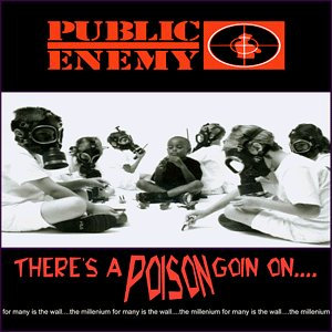 Public Enemy - Rock Sound Music With Attitude, Volume 8 - Zortam Music