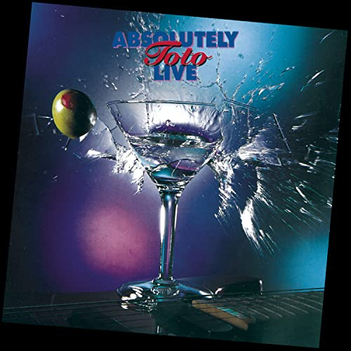 Toto - Absolutely Live (Disc 2) - Zortam Music