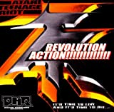 album art to Revolution Action E.P.