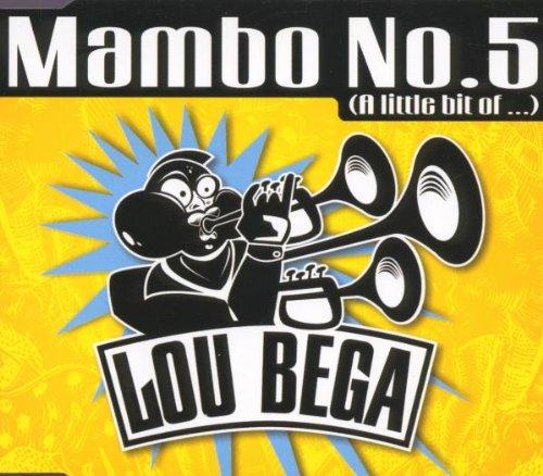 Lou Bega - 100 DANCE HITS OF 90