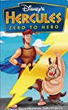 Get Hercules: Zero to Hero On Video