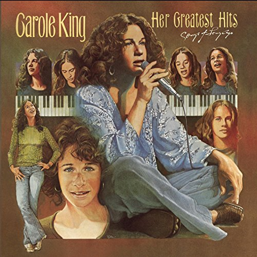 Carole King - Carole King - Her Greatest Hits: Songs Of Long Ago - Zortam Music