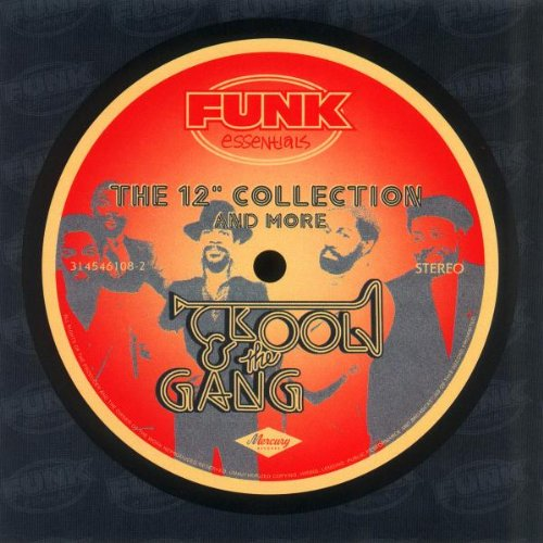 Kool & The Gang - 12