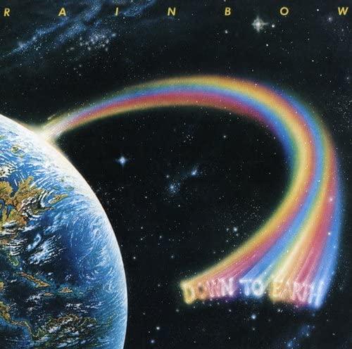 RAINBOW - Down_To_Earth - Zortam Music