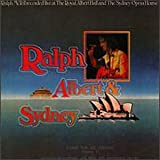 album art to Ralph, Albert & Sydney