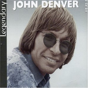 John Denver - Legendary John Denver (3CD) - Zortam Music