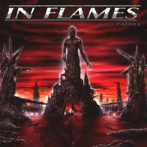 In Flames - Colony - Zortam Music
