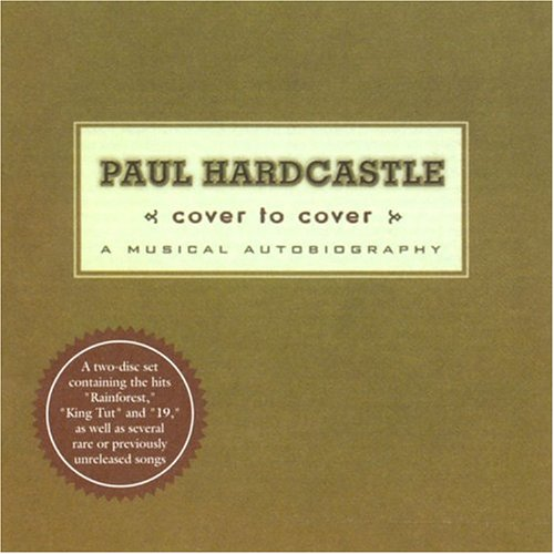 PAUL HARDCASTLE - Platinum Disc 29 - Zortam Music