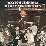 album art to Honky Tonk Heroes