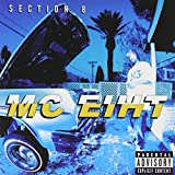 album art to Section 8