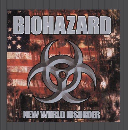 biohazard - State the world adress - Zortam Music