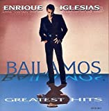 album art to Bailamos: Greatest Hits