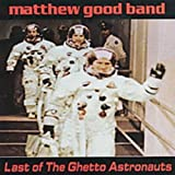 album art to Last of the Ghetto Astronauts