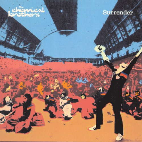 Chemical Brothers - Pop 2001 - Zortam Music