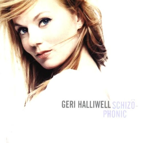 Geri Halliwell - Now That