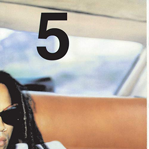 Lenny Kravitz - 5 (REISSUED WITH 2 BONUS TRACKS) - Zortam Music