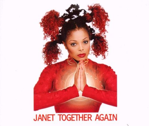 Janet Jackson - Together Again - Zortam Music