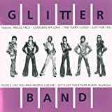 Pochette de l'album pour The Best of Glitter Band