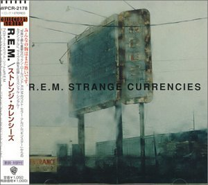 R.E.M. - Strange Currencies (Maxi Single) - Zortam Music