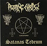 album art to Satanas Tedeum