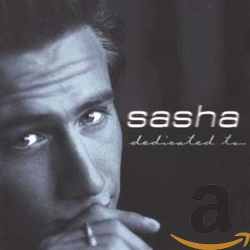 Sasha - Dedicated to - Zortam Music