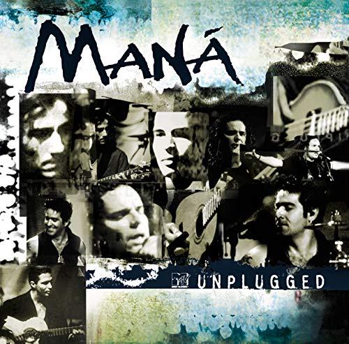 Maná - MTV - Unplugged - Zortam Music