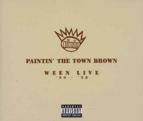 Paintin' the Town Brown