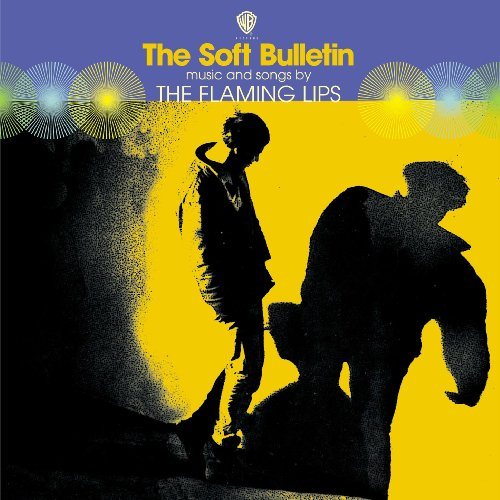 The Flaming Lips - The Soft Bulletin 5.1 - Zortam Music