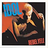 album art to Rebel Yell
