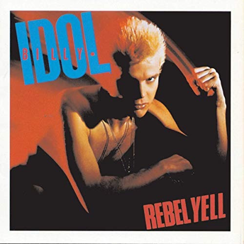 Billy Idol - Greatest Hits Of The 80