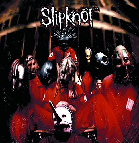 Slipknot - Slipknot [Digipack] - Zortam Music