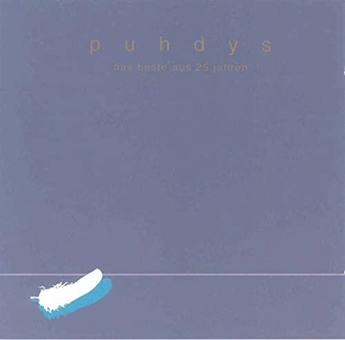 Puhdys - 36 Lieder Aus 36 Jahren - Cd1 - Zortam Music