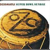 album art to Super Bowl Sundae