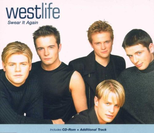 Westlife - Swear It Again - Zortam Music