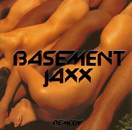 Basement Jaxx - Jaxx Unreleased (Japan) - Zortam Music