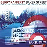 album art to Baker Street