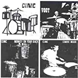 album art to Clinic